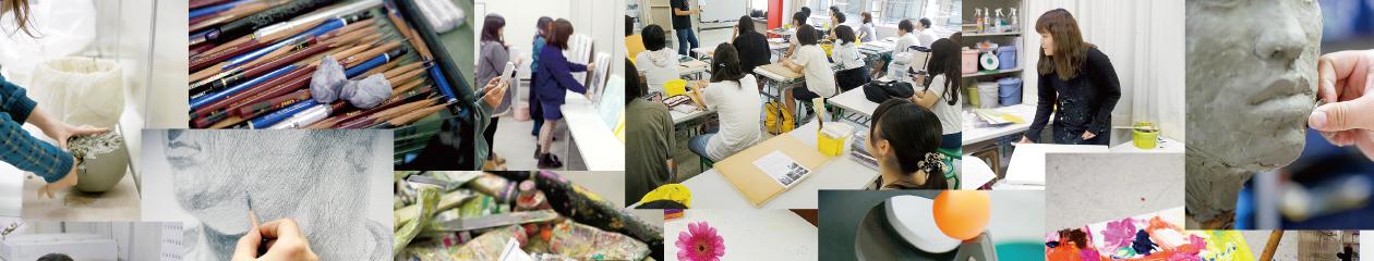 美術予備校ブログ|アトリエ新松戸