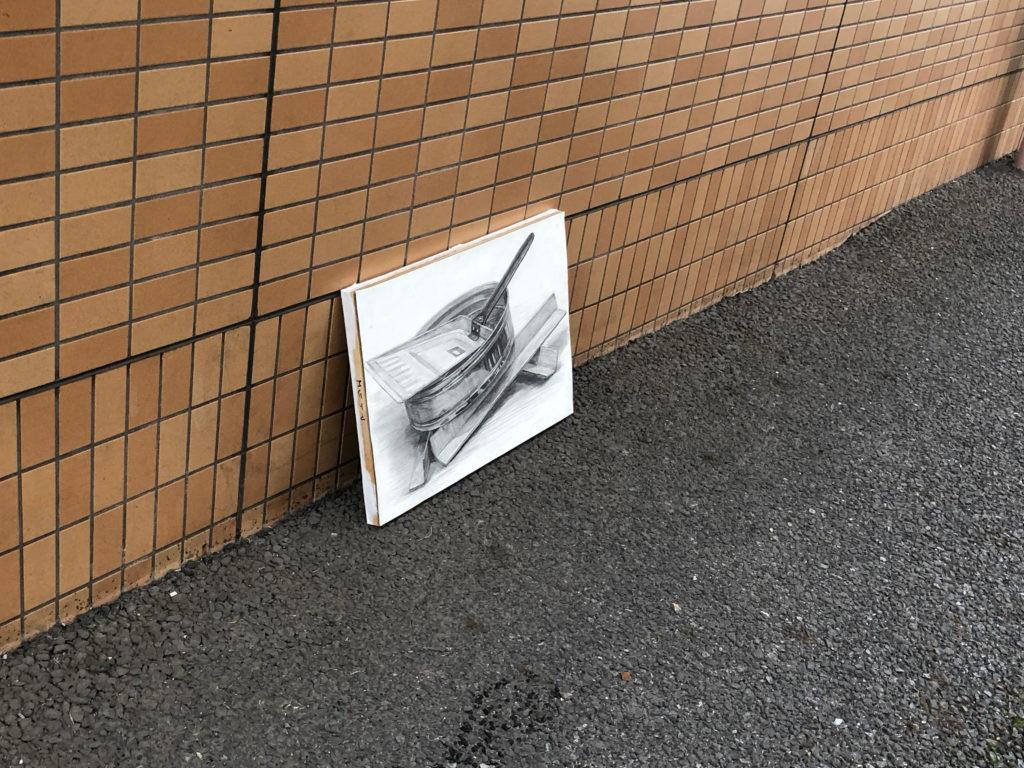 撮影環境サンプル/屋外編